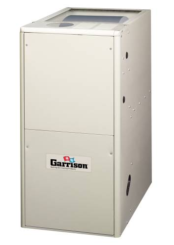 GARRISON GAS FURNACE 80% 2.0-4.0T AFUE INDUCED DRAFT DOWNFLOW