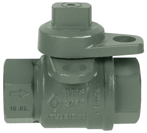 VALVE GAS DIELECTRIC LOCKWING VALVE 1 IN. FIP