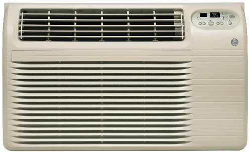 GE BUILT-IN/WALL HIGH-MOUNT ROOM AIR CONDITIONER 10K BTU 115V
