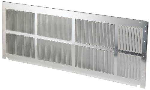 AMANA EXTERIOR GRILLE