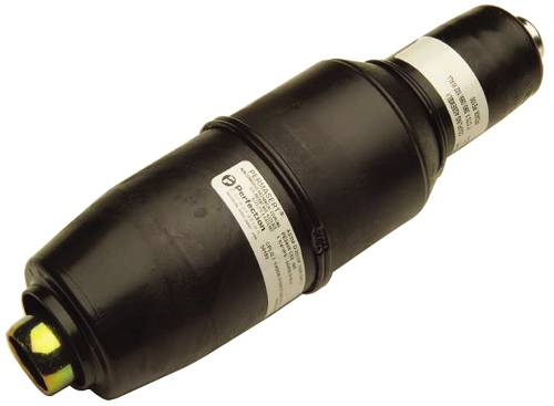 "REPAIR COUPLING 1/2"" CTS X 3/4"" IPS"