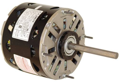 CENTURY® DIRECT DRIVE BLOWER PSC MOTOR 1/2 HP