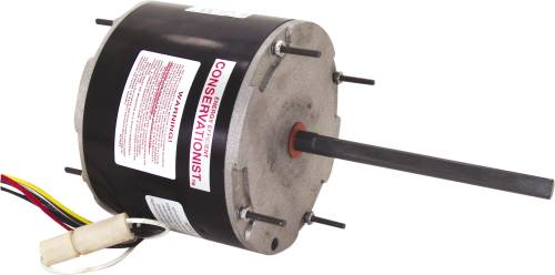 CENTURY® CONDENSER FAN AND HEAT PUMP MOTOR MULTIPLE HP