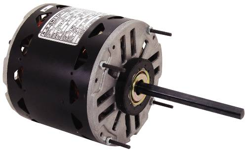 CENTURY® DIRECT DRIVE BLOWER MOTOR MULTIPLE HP
