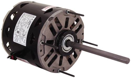 CENTURY® DIRECT DRIVE BLOWER PSC MOTOR 1/3 HP