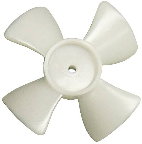 FAN BLADE 3 1/2 IN PLASTIC