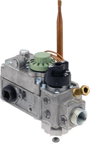 ROBERTSHAW LOW PROFILE HYDRAULIC SNAP ACTION GAS VALVE