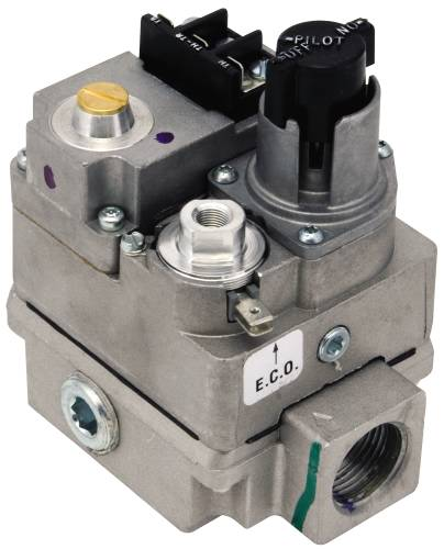 REPLACEMENT GAS CONTROL VALVE