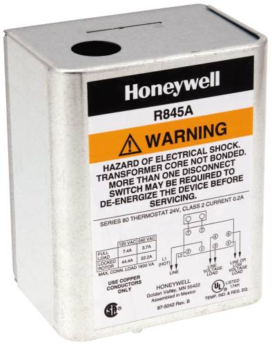 HONEYWELL SWITCHING RELAY