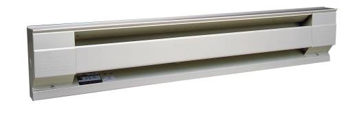 ELECTRIC BASEBOARD HEATERS 1000 WATTS 48 IN LENGTH