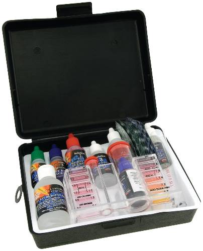 7 WAY DPD PRO TEST KIT