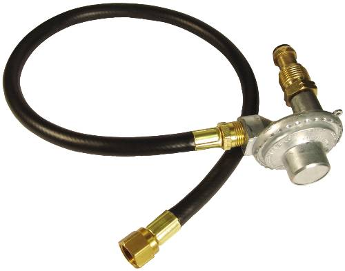 LOW PRESSURE REGULATOR, LP GAS