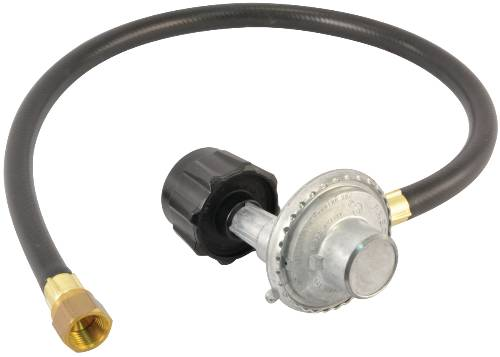 LOW PRESSURE REGULATOR, TYPE 1 CONNECTION, LP GAS
