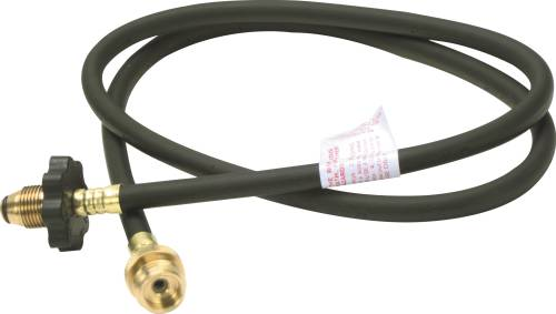 E Z HANDWHEEL ADAPTER HOSE 1 IN. 20 M X POL M, 20 FT.
