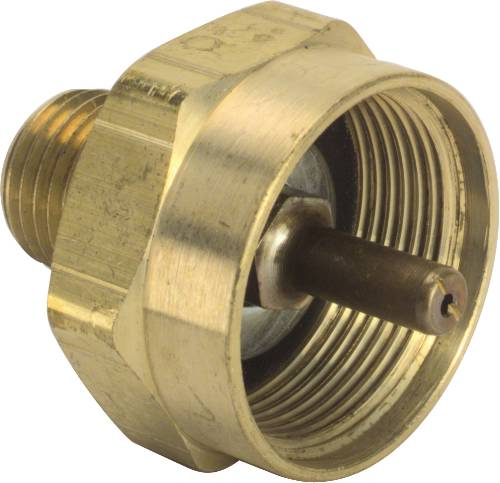 CYLINDER ADAPTER 1 IN. 20 FEMALE X 1/4 IN. MPT