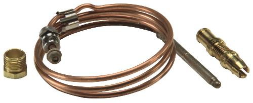 ROBERTSHAW THERMOCOUPLE, 18 IN.