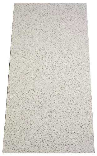 2 FT. X 4 FT. X 5/8 IN. CEILING TILE (8 CS) RADAR PATTERN