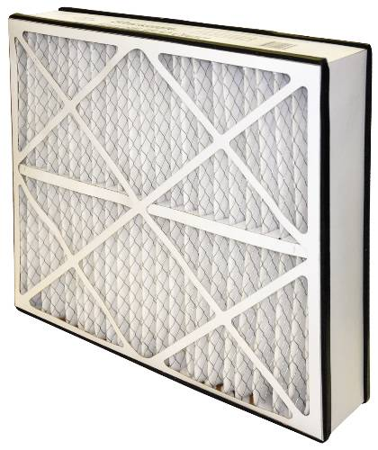AIR FILTERS FOR HONEYWELL RESIDENTIAL AIR CLEANER 16 IN. X 25 IN
