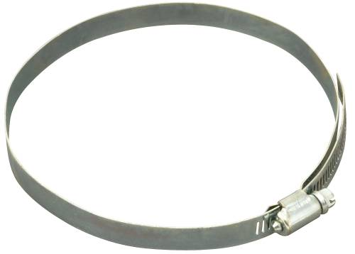 METAL CLAMP 6 IN.