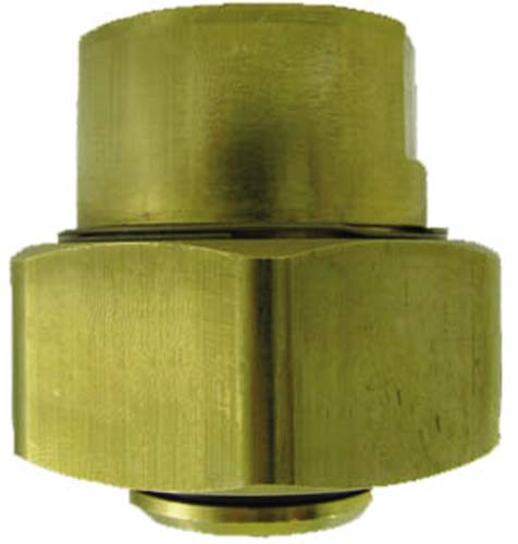 "GAS LIQUID WITHDRAWAL COUPLING 1-5/8"" - 20 X 3/4"""