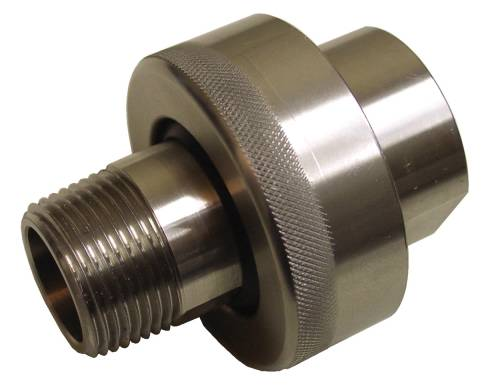"GAS HOSE END VALVE SWIVEL 1"" FNPT X 1"" MNPT"