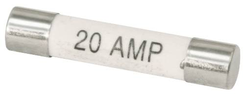 WHIRLPOOL MICROWAVE FUSE 20 AMPS