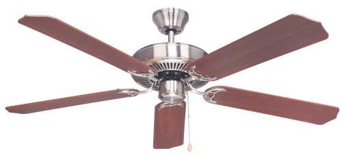 BALA® LIGHT KIT ADAPTABLE FOUR OR FIVE BLADE CEILING FAN, 52 IN.