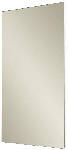 MEDICINE CABINET SINGLE-DOOR RECESSED 16 IN. X 22 IN.