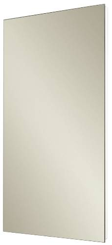 MEDICINE CABINET 16 IN. X 26 IN. SINGLE-DOOR RECESSED