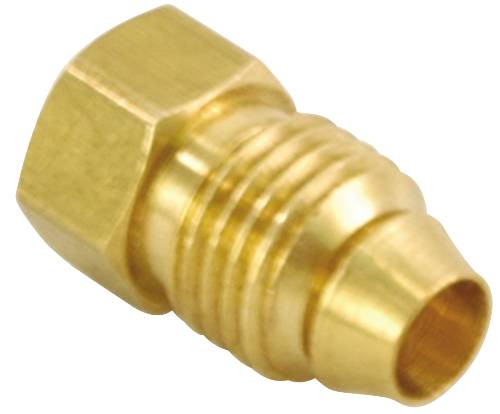 PILOT TUBE FITTING FOR HONEYWELL GAS VALVES