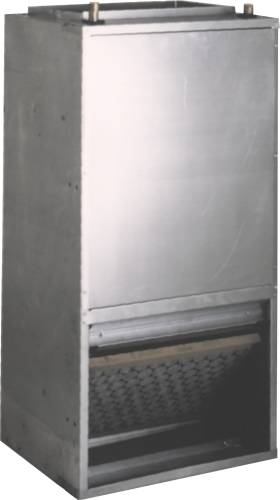 GOODMAN AIR HANDLER WALL-MOUNT WITH ELECTRIC HEAT 3.0 TON - 5KW