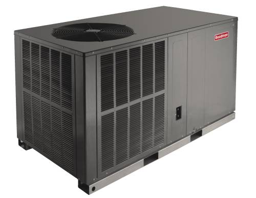 GOODMAN 13-SEER R410A PACKAGE AIR CONDITIONER 2.0 TON