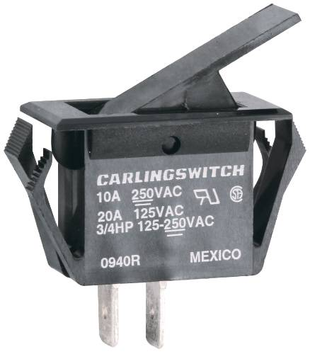 GOODMAN INTERLOCK SWITCH (B1370818)