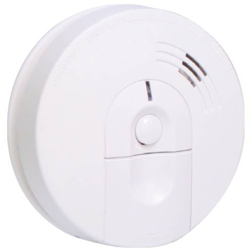 FIREX DIRECT WIRE BATTERY BACK UP SMOKE ALARM AC/DC