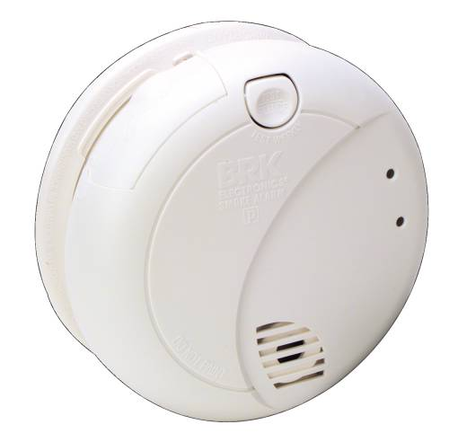 BRK SMOKE ALARM A/C PHOTOELECTRIC