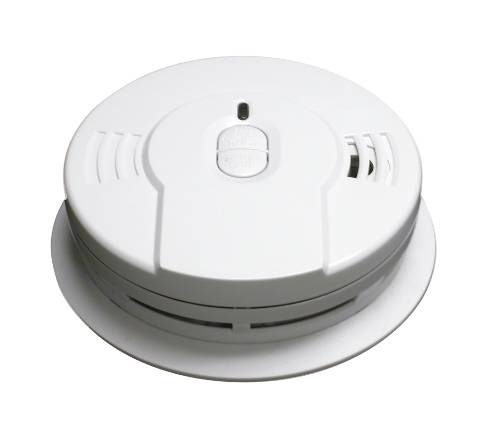 KIDDE IONIZATION SMOKE ALARM DC