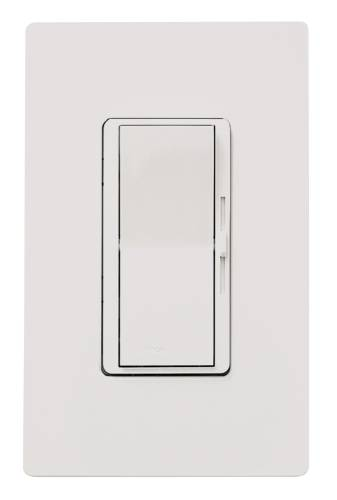 DIVA 3-WAY PRESET DIMMER 600W IVORY