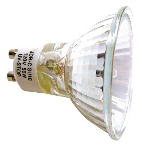 MR16 REPLACEMENT BULB