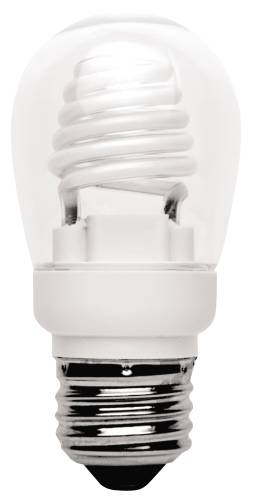 COLD CATHODE COMPACT FLUORESCENT LAMP