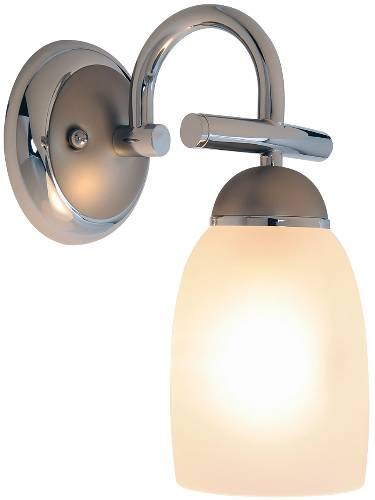 ESSEN™ WALL SCONCE FIXTURE, MAXIMUM ONE 100 WATT INCANDESCENT ME