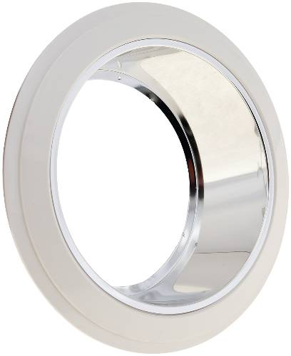 RECESSED LIGHTING ALZACK REFLECTOR TRIM 6 IN. CHROME