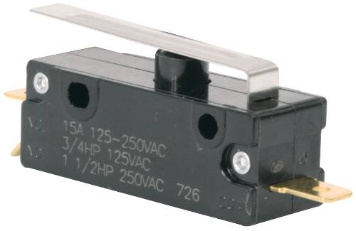 DOOR SWITCH FOR GE HOTPOINT WD6X183