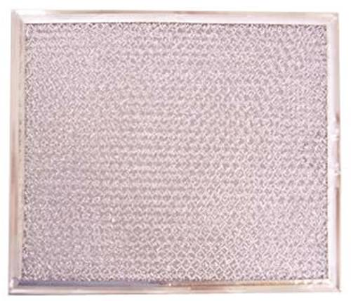 OVER-THE-RANGE MICROWAVE VENT FILTER 7-13/16 IN. X 9 IN. X 3/32