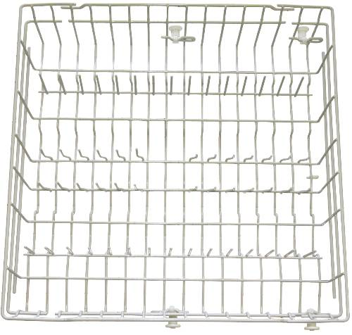 GE HOTPOINT DISHWASHER RACK UPPER