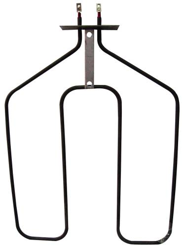 BAKE BROIL OVEN ELEMENT FOR GE OR HOTPOINT WB44X165
