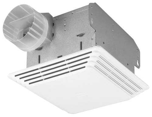 BROAN PREMIUM CEILING EXHAUST FAN 110 CFM