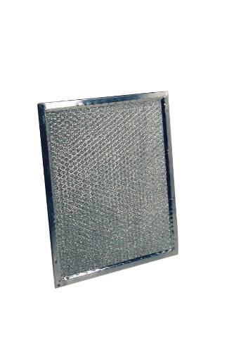 RANGEHOOD FILTER 10-1/8 IN. X 10-15/16 IN. X 3/32 IN.