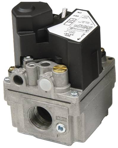 GAS VALVE 36H SERIES 1/2 IN. X 3/4 IN.