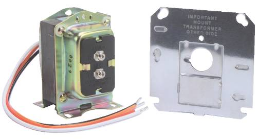 STEP DOWN TRANSFORMER 40 VAC