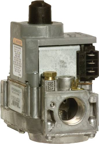 UNIVERSAL ELECTRONIC IGNITION GAS CONTROL VALVE